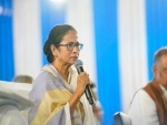 Mamata solemnly remembers those killed in