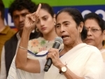 Home Minister's job is not to ignite fire but douse it: Mamata counters Amit Shah over CAA implementation