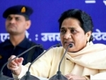 PM Modi is trying to hide his failures behind events happening in Kashmir: Mayawati