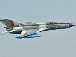 Bikaner: IAF's MiG-21 crashes, pilot ejects