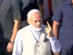 Lok Sabha polls: Narendra Modi makes special appeal to young voters to exercise their franchise