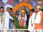 PM, Shah, Rajnath, Sunny Deol to campaign in UP on Saturday