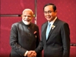 Indian PM Modi and Thai PM welcome growing air connectivity between Bangkok & Guwahati