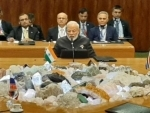 There is need for simplifying intra-BRICS business: PM Modi