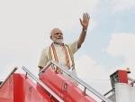 First foreign visits after Lok Sabha polls victory: PM Narendra Modi leaves for Maldives, Sri Lanka tour