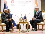 PM in Bangkok: Narendra Modi meets Australian PM Scott Morrison