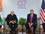 Kashmir a bilateral issue: Modi to Trump; US president agrees as India pips Pakistan in diplomacy