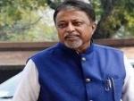 Kolkata: CBI interrogates BJP leader Mukul Roy at his house, face-to-face with SMH Mirza
