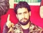 Indian security forces eliminate key terror figure in Kashmir Zakir Musa, politicians praise achievement