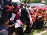 Protests continue in Assam against CAB