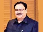 Jungle Raj prevailing in Bengal: JP Nadda