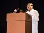 Ramayana is a heritage of the entire mankind: Vice President Naidu