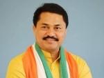 Congress MLA Nana Patole becomes new Maharashtra Assembly Speaker