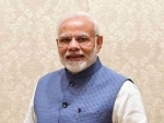 BJP wave sweeping Bengal and something major going to happen : Modi