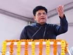 No plan to privatise Railways : Piyush Goyal