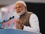 Modi thanks Maharashtra for 'blessing' NDA, vows to work in Haryana with same zeal