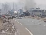 Modi govt failed to prevent terror attacks: Randeep Singh Surjewala