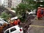 Pune wall collapse: 15 people die