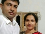 Murder of RSS worker, wife in Bengal barbaric: BJP