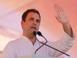 It is an honour for me to serve the Congress Party: Rahul Gandhi tweets with his resignation letter