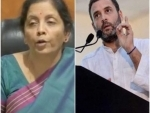 Expect showdown in Parliament tomorrow as Rahul Gandhi, Nirmala Sitharaman exchange Twitter barbs over HAL order