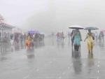73 dead in heavy rains in UP, Bihar flooded