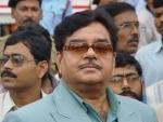 Maharashtra: Greedy politics took Constitution for granted, says Shatrughan Sinha