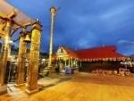 Sabarimala: Kerala to depute 10,017 cops in Lord Ayyappa temple