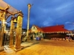 Sabarimala Temple reopens for annual pilgrimage season