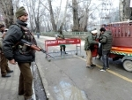 Jammu and Kashmir: Two terrorists killed in Shopian encounter