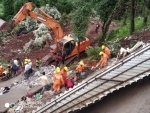 Solan building collapse: Six soldiers die, rescue operation going on