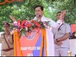 Assam CM Sonowal criticizes anti-CAB agitations