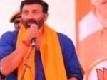 SAD-BJP alliance will usher in major development: Sunny Deol