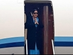 Netizens will miss Sushma Swaraj as External Affairs Minister