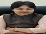 Activist Trupti Desai's visit to Sabarimala aborted, to return to Pune