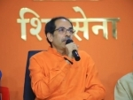 Will find a way to work together: Uddhav Thackeray on Cong, NCP