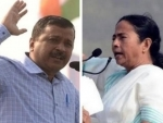 Kejriwal equates PM to tumour that needs removing, Mamata challenges Modi to debate