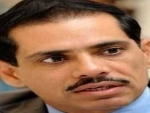 India wants to know about your degree, Robert Vadra hits back at Smriti Irani