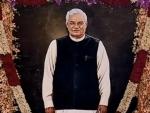 Ram Nath Kovind, Narendra Modi pay tributes to Atal Bihari Vajpayee on his death anniversary