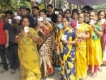 Voting begins in third phase of Lok Sabha polls