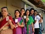Polling commences on a brisk note for sixth phase in Uttar Pradesh