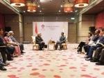 PM visits Thailand: Narendra Modi meets Indonesian President Joko Widodo
