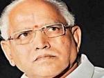 Siddaramaiah day-dreaming of becoming CM: BS Yediyurappa