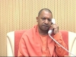 Days of TMC government's rule in West Bengal are numbered: Yogi Adityanath
