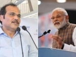 We want to hear from horse's mouth: Adhir Chowdhury demands Modi's statement on Kashmir row