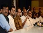 Security rejig: Sachin gets X category, Y for Aditya Thackeray