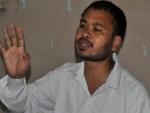 NIA raids Assam peasant leader Akhil Gogoi house in Guwahati