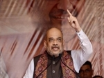 Amit Shah takes dig at Rahul Gandhi over his company's link with offset contracts