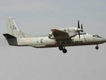 Wreckage of missing IAF An-32 aircraft located