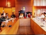 Eastern Army Commander deliberates on security issues with Arunachal Pradesh Guv